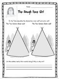 The Rough Face Girl Worksheet