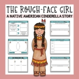 The Rough Face Girl by Rafe Martin Activities