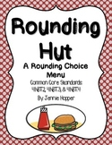 The Rounding Hut: Project Based Learning (4.NBT.2, 4.NBT.3, and 4.NBT.4)