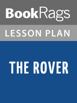 The Rover Lesson Plans