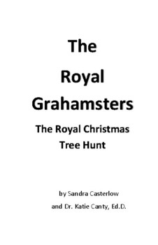 The Royal Grahamsters  - The Hunt for The Best Royal Christmas Tree
