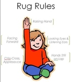 The Rug Rules