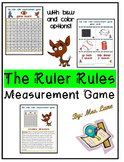 The Ruler Rules Measurement Game