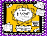 The Rules of Integers and Rational Numbers - Addition and
