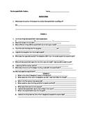 The Rumplestiltskin Problem Chapter Questions