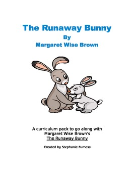 The Runaway Bunny Curriculum Pack