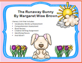 The Runaway Bunny Literary Unit