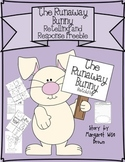 Freebie Reading Response: The Runaway Bunny