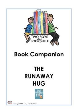 The Runaway Hug Nick Bland Book Companion
