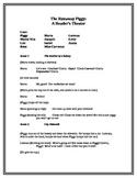 The Runaway Piggy Readers Theater Script