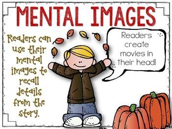 The Runaway Pumpkin Literacy Unit
