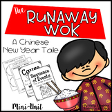 The Runaway Wok A Chinese New Year Tale