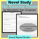 The Running Dream Novel Study