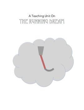 """The Running Dream"" Teaching Unit: Activities, Q & A, Vocabulary, Writing Ideas"