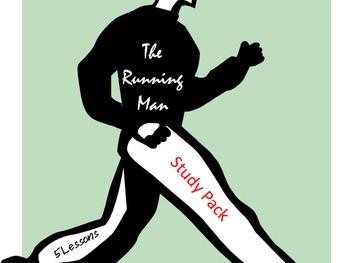 'The Running Man' Michael Gerard Bauer