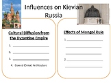 The Russian Revolution LESSON BUNDLE:  From Monarchy to Communist Dictatorship