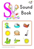 The S Sound Book