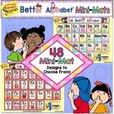 """Mini SECRET STORIES® Alphabet (w/ Mini Phonics Posters """"Se"""