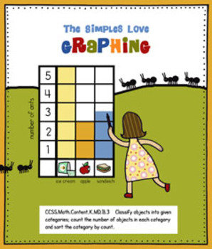 The Simples Love Graphing FREE Worksheets