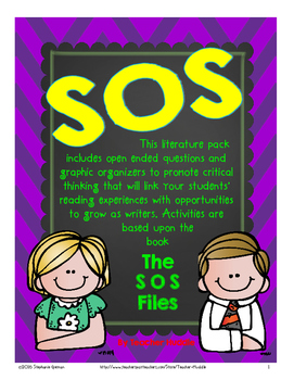 The SOS Files - Writing & Reading Extensions