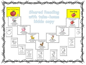 STEM of an Apple - Science and Math  with an Apple