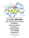 The STEMazing Race: STEM EDITION