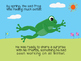 The Grieving Frog: A healing story with therapeutic activi