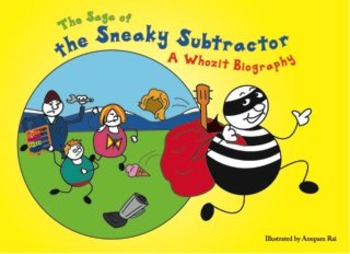 The Saga of the Sneaky Subtractor PowerPoint - Audio Version