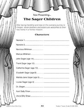 The Sager Children