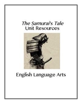 The Samurai's Tale Unit