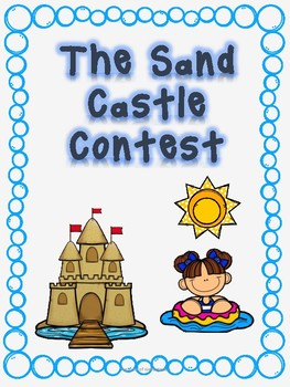 The Sand Castle Contest comprehension pack