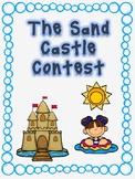 The Sand Castle Contest Reading Adventure