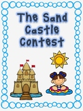 The Sand Castle Contest Reading Adventure