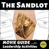 The Sandlot: Companion Activities