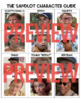 The Sandlot Movie Guide (1993) *35 Questions & Answer Key!/Character Guide*