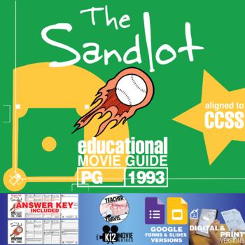 The Sandlot Movie Guide (PG - 1993)