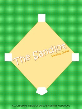 The Sandlot: Movie Viewing Guide