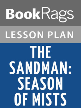 The Sandman: Season of Mists Lesson Plans