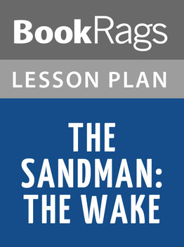 The Sandman: The Wake Lesson Plans