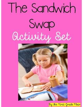 The Sandwich Swap Activity Set