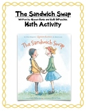 The Sandwich Swap Math Activity