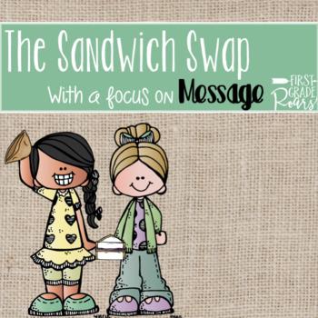 The Sandwich Swap  Mini Unit