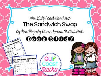 The Sandwich Swap Read-Aloud Book Study
