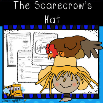The Scarecrow's Hat: A Book Companion