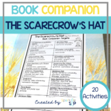 The Scarecrow's Hat Book Companion:  Speech Language and Literacy