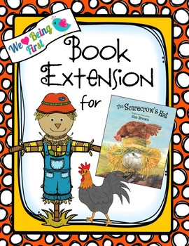 The Scarecrow's Hat Book Extension