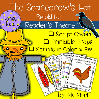 The Scarecrow's Hat - Reader's Theater