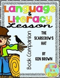 Language and Literacy Lesson: The Scarecrow's Hat
