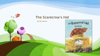 The Scarecrow's Hat by Ken Brown Collaborative Conversations