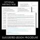 Scarlet Ibis, James Hurst, 3-day lesson, lit. analysis & writing tasks, CCSS